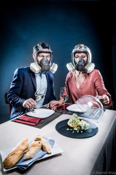 Werbefotografie Schloffer Arbeitsschutz