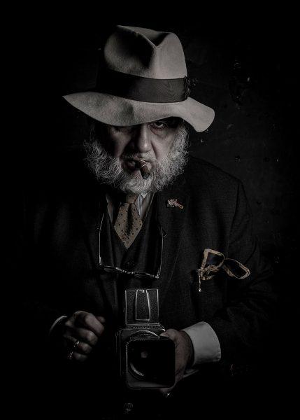 Menschenbilder Steiermark 2021 - Werner Krug